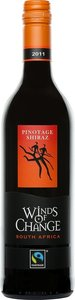 Sonop Wine Farm Winds Of Change Pinotage / Shiraz 2012 Bottle