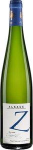 Zeyssolff Pinot Blanc Auxerrois 2014 Bottle