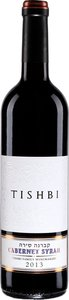 Tishbi Estate Cabernet Sauvignon / Petite Sirah 2013 Bottle