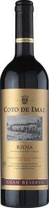 Coto De Imaz Gran Reserva 2004 Bottle