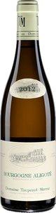 Domaine Taupenot Merme Bourgogne Aligoté 2011 Bottle