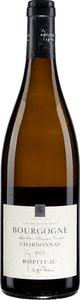 Ropiteau Bourgogne Chardonnay 2013 Bottle