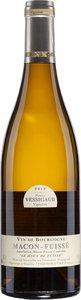 Pierre Vessigaud Mâcon Fuissé Haut De Fuissé 2013 Bottle