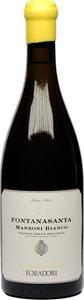 Foradori Fontanasanta Manzoni 2013 Bottle