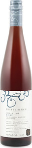 Thirty Bench Small Lot Rosé 2013, VQA Beamsville Bench, Niagara Peninsula Bottle