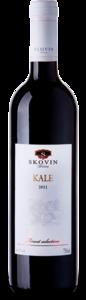 Skovin Kale 2012, Skopje Valley Bottle