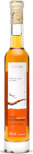 Domaine Des Salamandres Poiré De Glace 2011 (375ml) Bottle