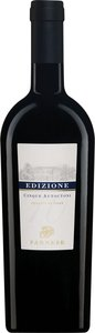 Farnese Edizione Cinque Autoctone 2012 Bottle
