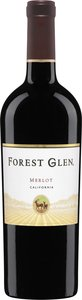 Forest Glen Merlot 2013 Bottle