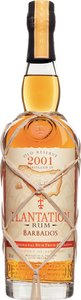 Plantation Old Reserve Barbados 2001 (700ml) Bottle