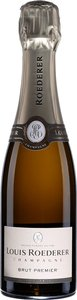 Louis Roederer Brut Premier, Champagne (375ml) Bottle