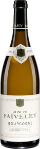 Joseph Faiveley Bourgogne Chardonnay 2012 Bottle