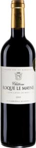 Château Roque Le Mayne 2010 Bottle