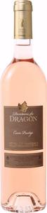 Domaine Du Dragon Cuvée Prestige Rosé 2014, Côtes De Provence Bottle