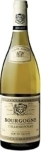 Louis Jadot Chardonnay Bourgogne 2014 Bottle
