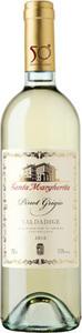 Santa Margherita Pinot Grigio 2014, Doc Valdadige Bottle