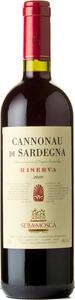 Sella & Mosca Riserva Cannonau Di Sardegna 2011, Doc Bottle