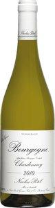 Nicolas Potel Vieilles Vignes Chardonnay 2012 Bottle