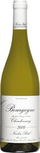 Nicolas Potel Vieilles Vignes Chardonnay 2013 Bottle