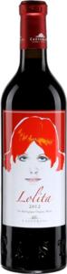 Podere Castorani Lolita 2012 Bottle