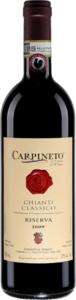 Carpineto Chianti Classico Riserva 2009 Bottle