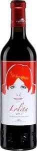 Podere Castorani Lolita 2010 Bottle