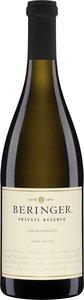 Beringer Private Reserve Chardonnay 2013, Napa Valley Bottle