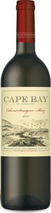Cape Bay Cabernet Sauvignon Shiraz 2013 Bottle