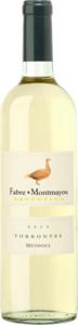 Infinitus Torrontes 2013 Bottle