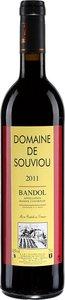 Domaine De Souviou, Bandol 2010 Bottle