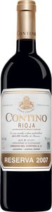 Contino Rioja 2008 Bottle