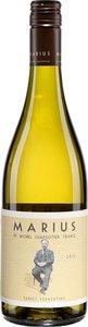 M. Chapoutier Marius 2012 Bottle