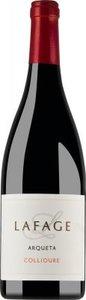 Domaine Lafage Arqueta 2011 Bottle