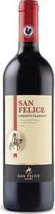 San Felice Chianti Classico 2012 Bottle
