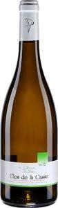 Domaine Des Deux Vallées Clos De La Casse 2012 Bottle