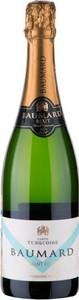 Baumard Carte Turquoise, Crémant De Loire Bottle