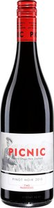 Two Paddocks Picnic Pinot Noir 2013, New Zealand Bottle