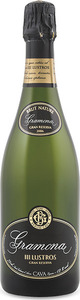 Gramona Iii Lustros Gran Reserva Brut Nature Cava 2006, Do Cava Bottle