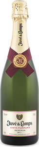 Juvé Y Camps Cinta Purpura Reserva Brut Cava 2011, Do Cava Bottle