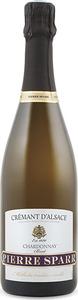 Pierre Sparr Crémant D'alsace Chardonnay Brut, Méthode Traditionnelle, Ac Bottle