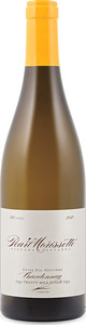 Pearl Morissette Cuvée Dix Neuvieme Chardonnay 2012, VQA Twenty Mile Bench, Niagara Peninsula Bottle