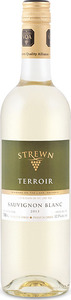 Strewn Terroir Sauvignon Blanc 2013, VQA Niagara On The Lake Bottle