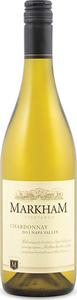 Markham Chardonnay 2013, Napa Valley Bottle