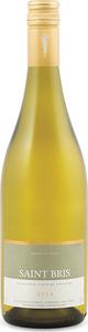 La Chablisienne Sauvignon Saint Bris 2014, Ac Bottle