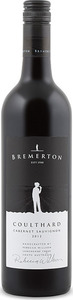 Bremerton Coulthard Cabernet Sauvignon 2012, Langhorne Creek Bottle