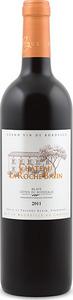 Château La Roche Bazin 2011, Ac Côtes De Bordeaux   Blaye Bottle
