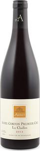Domaine D'ardhuy Aloxe Corton Les Chaillots 1er Cru 2012, Ac Bottle
