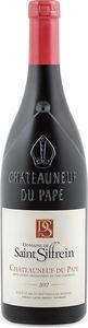 Domaine De Saint Siffrein Châteauneuf Du Pape 2012, Ac Bottle