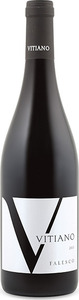 Falesco Vitiano 2013, Igt Umbria Bottle