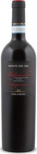 Monte Del FráTenuta Lena Di Mezzo Valpolicella Classico Superiore 2012, Doc Bottle